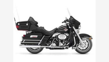 2006 Harley-Davidson Touring for sale 200827760