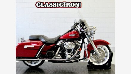 2006 Harley-Davidson Touring Road King Classic for sale 200834327