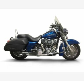 2006 Harley-Davidson Touring for sale 200837061