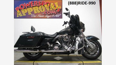 2006 Harley-Davidson Touring Street Glide for sale 200838842