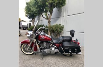 2006 Harley-Davidson Touring for sale 200842952