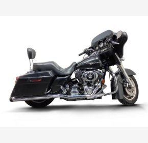 2006 Harley-Davidson Touring Street Glide for sale 200846708