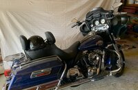 2006 Harley-Davidson Touring Street Glide for sale 200853632