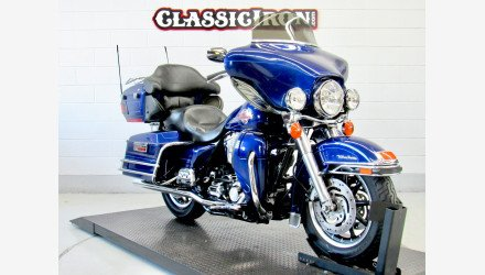 2006 Harley-Davidson Touring for sale 200861190