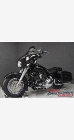 2006 Harley-Davidson Touring Street Glide for sale 200863172