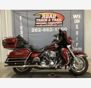 2006 Harley-Davidson Touring for sale 200913959