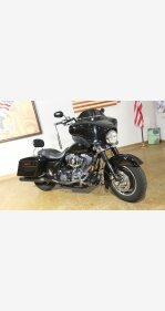 2006 Harley-Davidson Touring Street Glide for sale 200923518