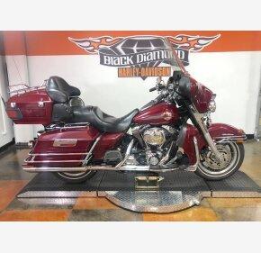 2006 Harley-Davidson Touring for sale 200924040
