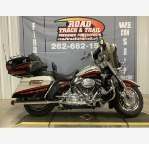 2006 Harley-Davidson Touring for sale 200933413