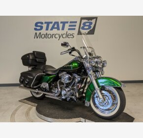 2006 Harley-Davidson Touring Road King Classic for sale 200938155