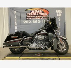 2006 Harley-Davidson Touring for sale 200944865