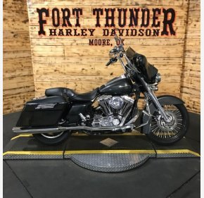 2006 Harley-Davidson Touring Street Glide for sale 200945861