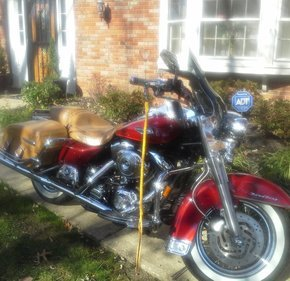 2006 Harley-Davidson Touring Road King Classic for sale 200949758