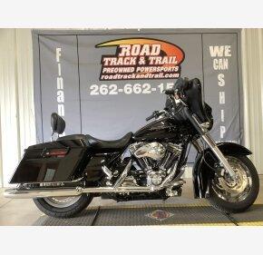 2006 Harley-Davidson Touring for sale 200952960