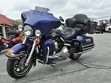 2006 Harley-Davidson Touring for sale 200970788