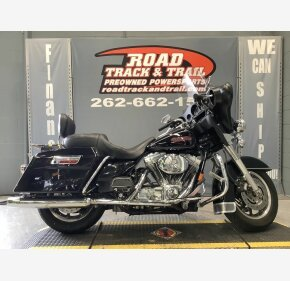 2006 Harley-Davidson Touring for sale 200973280