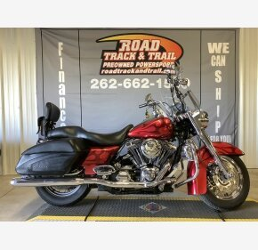 2006 Harley-Davidson Touring for sale 200973786