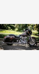 2006 Harley-Davidson Touring Street Glide for sale 200980924