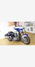 2006 Harley-Davidson Touring for sale 200986871