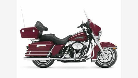 2006 Harley-Davidson Touring for sale 200989525