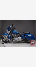2006 Harley-Davidson Touring for sale 200992380