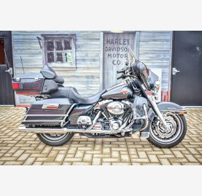 2006 Harley-Davidson Touring for sale 201006058