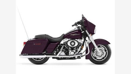 2006 Harley-Davidson Touring Street Glide for sale 201006145
