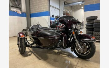 2006 Harley-Davidson Touring for sale 201038199