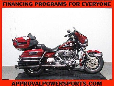 2006 Harley-Davidson Touring for sale 201050429