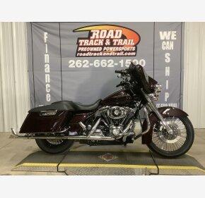 2006 Harley-Davidson Touring Street Glide for sale 201055694