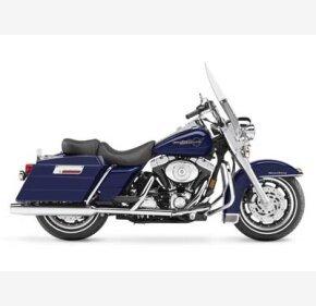 2006 Harley-Davidson Touring for sale 201056034