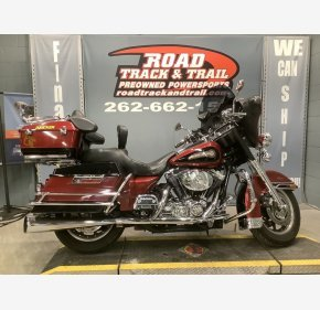 2006 Harley-Davidson Touring for sale 201056076