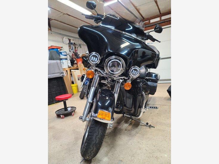 2006 Harley-Davidson Touring Electra Glide Standard for sale 201070666