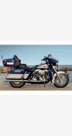 2006 Harley-Davidson Touring for sale 201073559