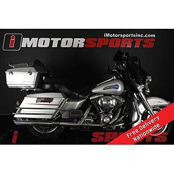 2006 Harley-Davidson Touring for sale 201089091