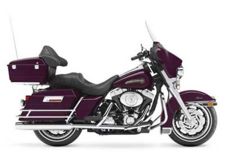 2006 Harley-Davidson Touring for sale 201104371