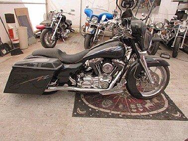 2006 Harley-Davidson Touring for sale 201105660