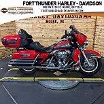2006 Harley-Davidson Touring for sale 201163484