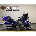 2006 Harley-Davidson Touring Ultra Classic for sale 201164604
