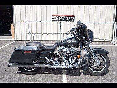 2006 Harley-Davidson Touring for sale 201167084