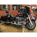 2006 Harley-Davidson Touring Street Glide for sale 201170100