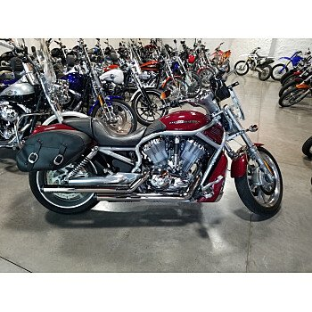 2006 Harley-Davidson V-Rod for sale 200585348