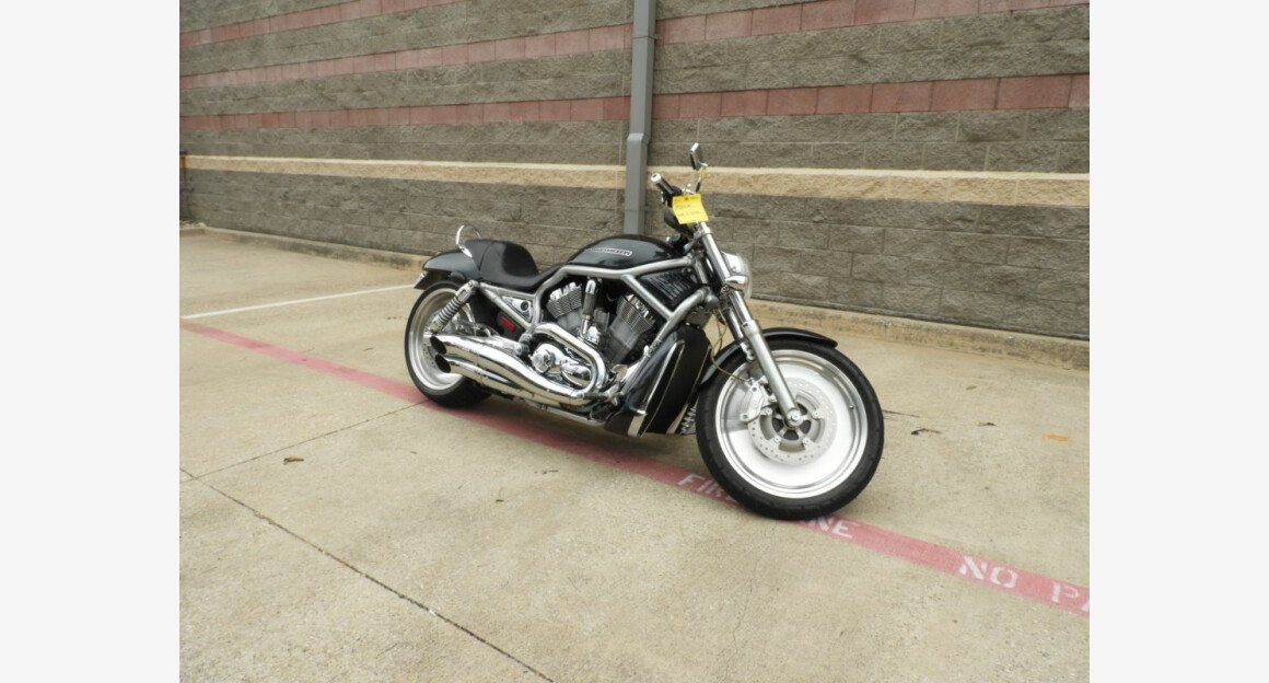 2006 Harley-Davidson V-Rod for sale 200660684