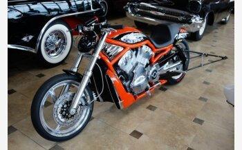 2006 Harley-Davidson V-Rod for sale 200700658