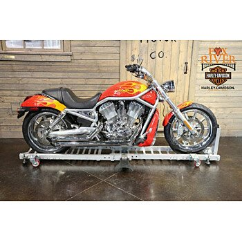 2006 Harley-Davidson V-Rod for sale 200762331