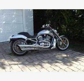 2006 Harley-Davidson V-Rod for sale 200814481