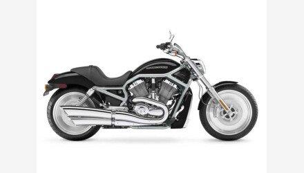 2006 Harley-Davidson V-Rod for sale 200941195