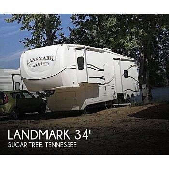 2006 Heartland Landmark for sale 300213258
