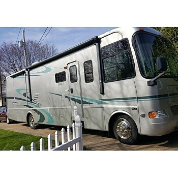 2006 Holiday Rambler Admiral for sale 300184899