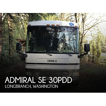 2006 Holiday Rambler Admiral for sale 300211283